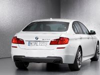 2012 BMW M550d xDrive, 3 of 87