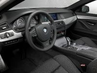 2012 BMW M550d xDrive, 16 of 87