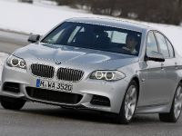 2012 BMW M550d xDrive, 23 of 87