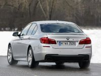 2012 BMW M550d xDrive, 24 of 87