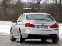 2012 BMW M550d xDrive, 25 of 87