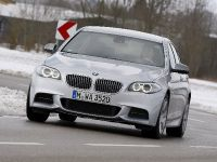 2012 BMW M550d xDrive, 26 of 87