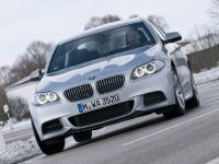 2012 BMW M550d xDrive, 28 of 87