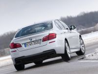2012 BMW M550d xDrive, 30 of 87