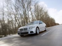 2012 BMW M550d xDrive, 33 of 87