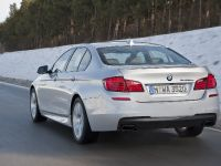 2012 BMW M550d xDrive, 34 of 87