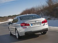 2012 BMW M550d xDrive, 35 of 87