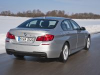 2012 BMW M550d xDrive, 36 of 87