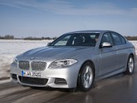 2012 BMW M550d xDrive, 37 of 87