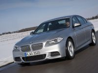 2012 BMW M550d xDrive, 38 of 87