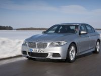 2012 BMW M550d xDrive, 39 of 87