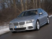 2012 BMW M550d xDrive, 40 of 87