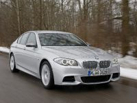 2012 BMW M550d xDrive, 41 of 87