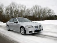 2012 BMW M550d xDrive, 42 of 87