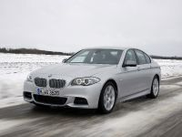 2012 BMW M550d xDrive, 43 of 87
