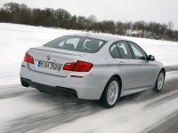 2012 BMW M550d xDrive, 44 of 87