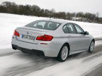 2012 BMW M550d xDrive, 44 of 87