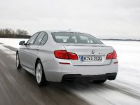 2012 BMW M550d xDrive, 45 of 87