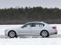 2012 BMW M550d xDrive, 46 of 87