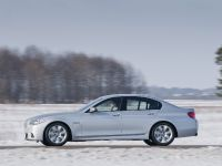 2012 BMW M550d xDrive, 47 of 87