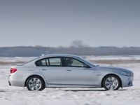 2012 BMW M550d xDrive, 48 of 87