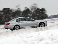 2012 BMW M550d xDrive, 49 of 87