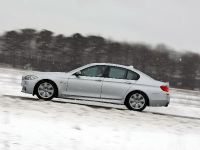 2012 BMW M550d xDrive, 50 of 87