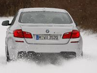 2012 BMW M550d xDrive, 51 of 87