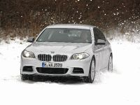 2012 BMW M550d xDrive, 52 of 87