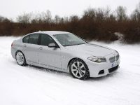 2012 BMW M550d xDrive, 53 of 87
