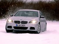 2012 BMW M550d xDrive, 54 of 87