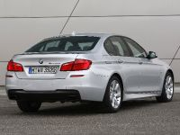 2012 BMW M550d xDrive, 59 of 87