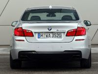 2012 BMW M550d xDrive, 60 of 87