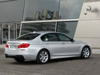2012 BMW M550d xDrive, 61 of 87