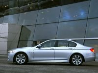2012 BMW M550d xDrive, 62 of 87