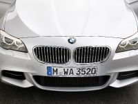 2012 BMW M550d xDrive, 64 of 87
