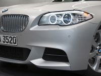 2012 BMW M550d xDrive, 66 of 87