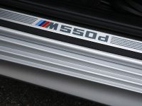 2012 BMW M550d xDrive, 72 of 87