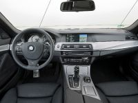2012 BMW M550d xDrive, 73 of 87
