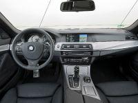 2012 BMW M550d xDrive, 73 of 87