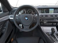 2012 BMW M550d xDrive, 74 of 87