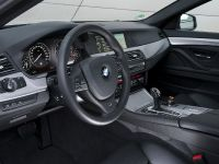 2012 BMW M550d xDrive, 75 of 87