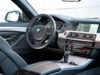 2012 BMW M550d xDrive, 76 of 87