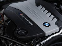 2012 BMW M550d xDrive, 80 of 87