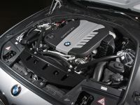 2012 BMW M550d xDrive, 85 of 87