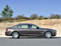 2013 BMW Series 7 , 5 of 21