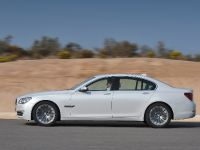 2013 BMW Series 7 , 9 of 21