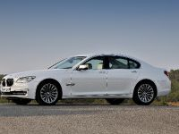 2013 BMW Series 7 , 10 of 21