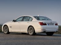 2013 BMW Series 7 , 12 of 21