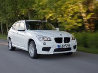 2012 BMW X1 sDrive20d EfficientDynamics Edition, 1 of 15